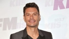 FILE - In this May 10, 2014 file photo, Ryan Seacrest arrives at Wango Tango in Carson, Calif.  (Photo by Richard Shotwell/Invision/AP, File)