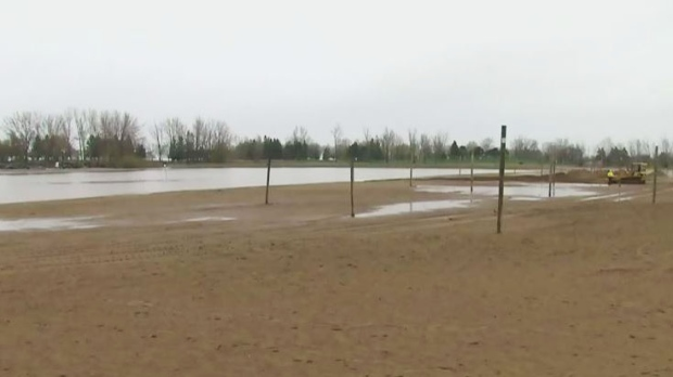 State of emergency declared due to Lake Ontario flooding