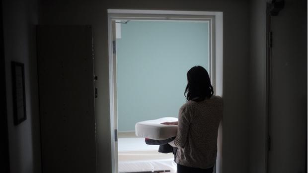 Toronto women shelter