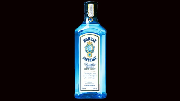 Bombay Sapphire gin recalled in five provinces over wrong alcohol content