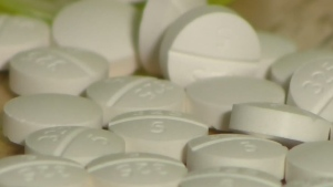 New guidelines for opioid prescriptions