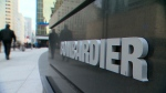 Bombardier,