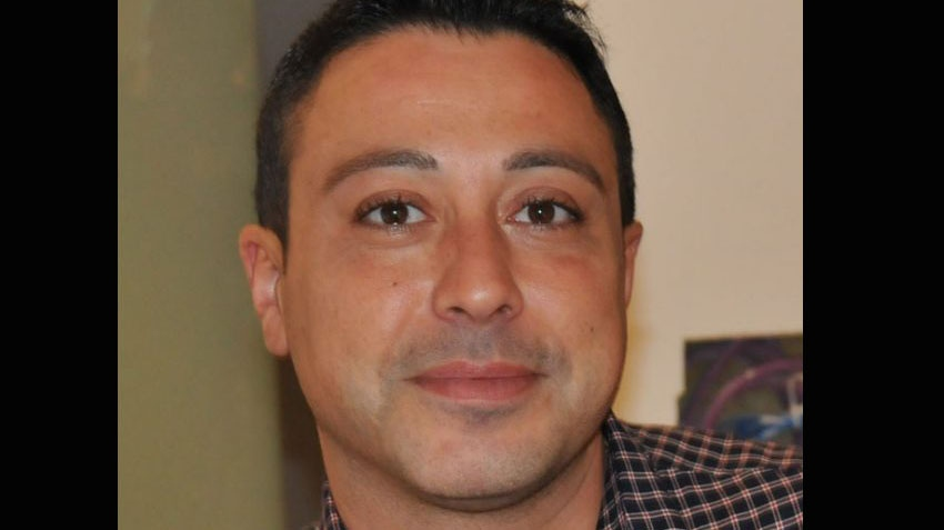 John Raposo, 35, was killed in a targeted, brazen daytime shooting outside a Little Italy cafe in summer 2012. (Toronto Police Services)