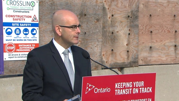 Toronto transit agency buys 61 cars from Alstom, spurning Bombardier