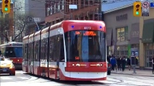 King Street pilot project favours transit users