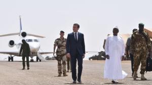 Mali Macron
