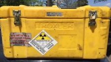 Nuclear Gauge