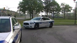 Peel police's homicide unit is investigating after a woman was found dead in her Mississauga apartment.