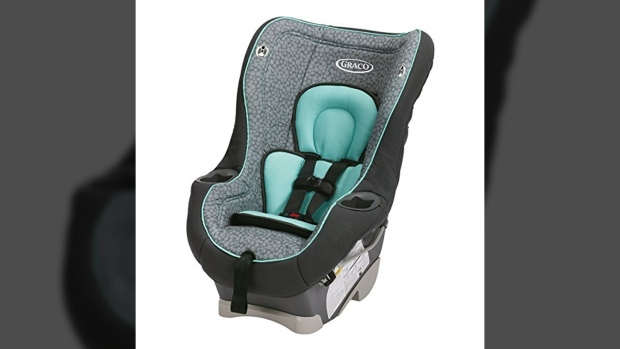 graco recalls car seats says webbing may not hold child in crash. Black Bedroom Furniture Sets. Home Design Ideas