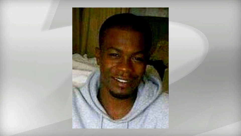 A 33-year-old Hamilton man, Leonard Pinnock, was fatally shot at point-blank range in midtown by two suspects on Apr. 21. (Toronto Police Service)