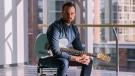 Jazz guitarist Matthew Stevens will be performing at Toronto's Jazz Festival next month. It runs from June 23 to July 2. (Matthew Stevens/Instagram)