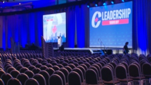 Conservative leadership: Members to elect a new le