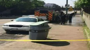 A woman, believed to be in her 20s, was rushed to a trauma centre with serious injuries following a stabbing in Riverdale Monday morning. (CP24)