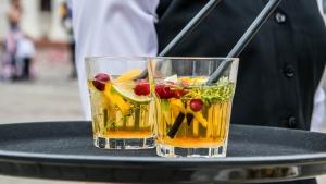 Drinks should be made fresh and with no bar lime, or bar mix, says Toronto barman Jacob Wharton-Shukster.