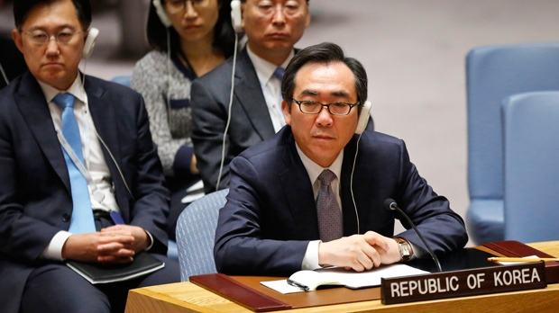 UN Security Council adds sanctions against North Korea