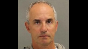 Shaun Rootenberg, 49, is pictured in a handout image from Toronto police.