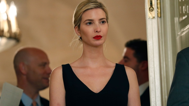 Ivanka: Trump feels 'vindicated' and 'incredibly optimistic' after Comey's testimony