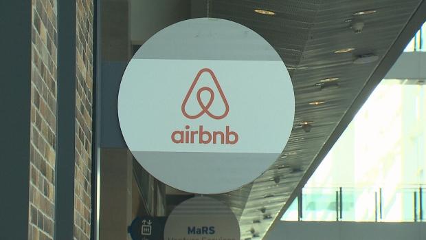 Tribunal on Toronto short-term, Airbnb-type rental regulations begins - CP24 Toronto's Breaking News