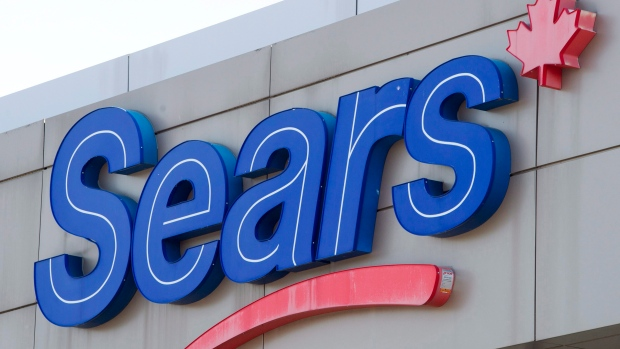 United States shareholders may be eyeing deal with Sears Canada
