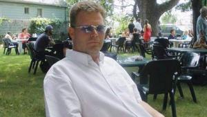 Richard Kachkar is shown in an undated photo taken from a Facebook page. (Facebook)