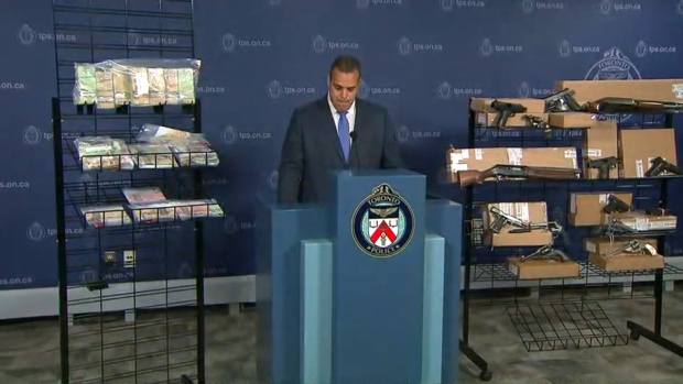 Project Kronic' swept up 19 who were convicted in earlier