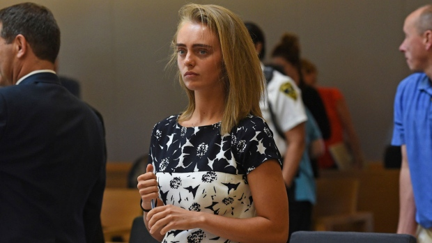 Michelle Carter Is Appealing Her Involuntary Manslaughter Conviction