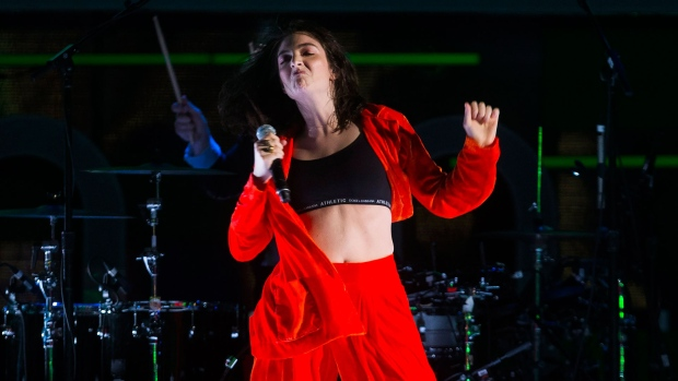 Activists must pay US$12Gs for Lorde cancelling Israel concert