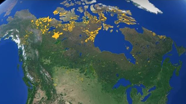 Indigenous lands in canada added to google maps an essential step google maps indigenous lands gumiabroncs Images