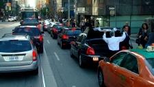 Tackling gridlock in Toronto