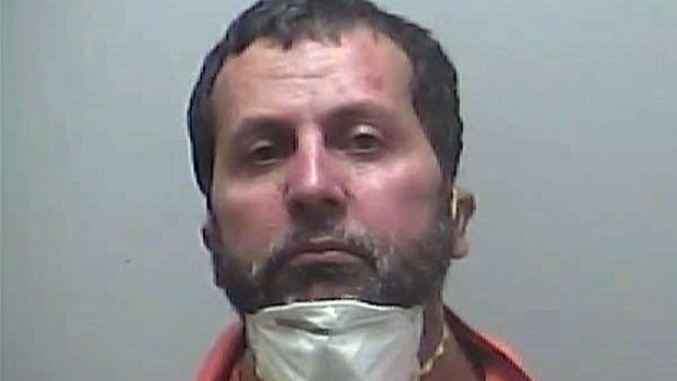 Canadian man sentenced to life in Flint airport attack