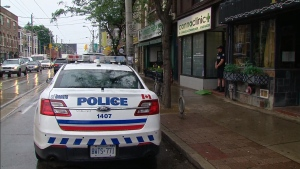 canna clinic raids, pot shop, police