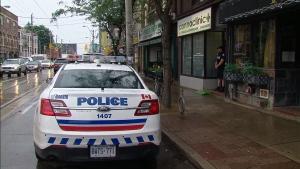 canna clinic raids, pot shop, police