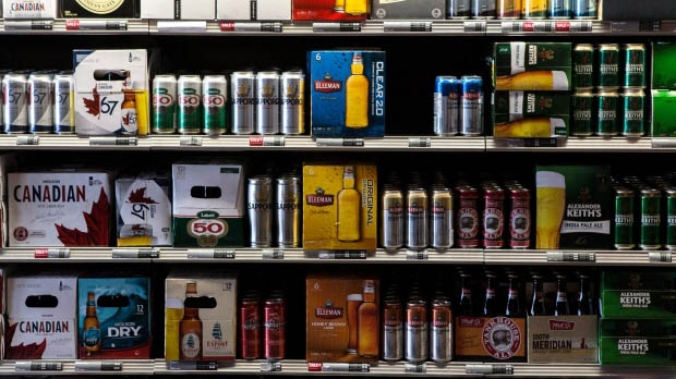 US  business group warns Ford about Beer Store plan
