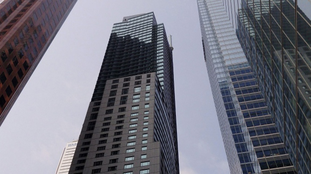 Name to be removed from Trump-branded Toronto tower