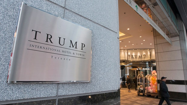 Trump hotel guests had their credit card information hacked (again)