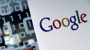 The European Union's competition watchdog on Tuesday, June 27, 2017 has fined internet giant Google over its online shopping service. (Virginia Mayo/AP Photo)