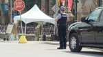Canada Day, security