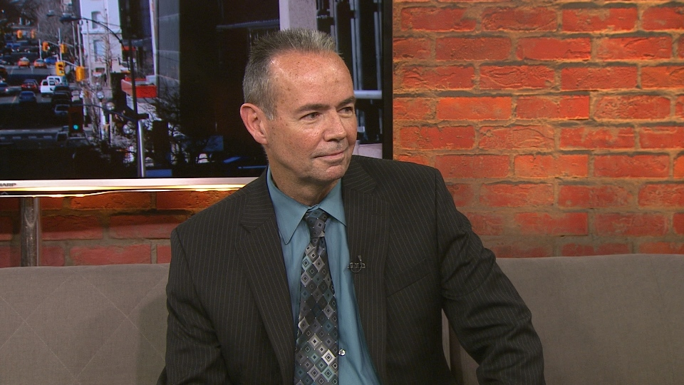Longtime civil servant Jim Hart was appointed as Ward 44 Scarborough-East councillor in a landslide city council vote on Wednesday. (CP24)