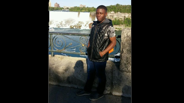 Body of TDSB student feared drowned found in Big Trout Lake