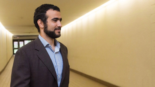 Canada gives $10M, apology to former Guantanamo prisoner
