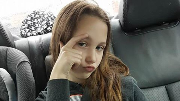Huron OPP looking for missing Cambridge girl