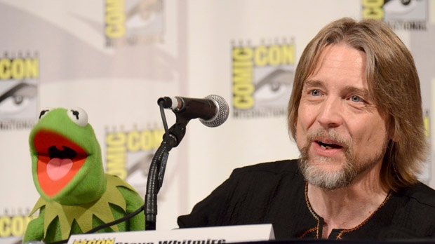 The Muppets: Steve Whitmire Departs After Nearly 40 Years