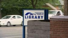 Toronto Piblic Library