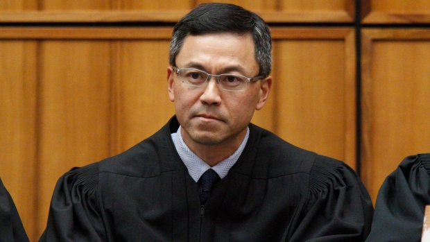 Judge expands close relatives in travel ban