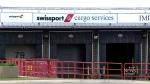 Swissport, baggage handlers, Pearson