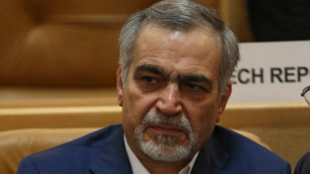 Hossein Fereidoun,