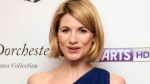 British actress Jodie Whittaker is shown in this Monday, Jan. 27, 2014 file photo. THE CANADIAN PRESS/Invision/AP-Joel Ryan