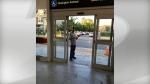 Ossington Station, suspect,