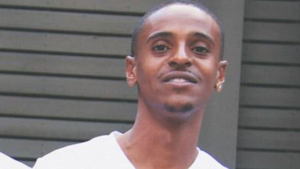 Rinaldo Cole, 33, is pictured in this handout photo. (Toronto Police)