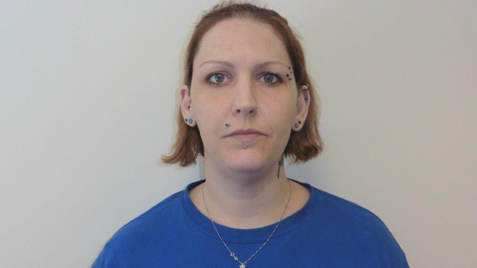 Christine Allen is pictured in this image released by Peel Regional Police on July 24, 2017. (Handout)